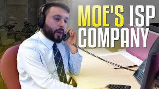 m0E'S NEW ISP COMPANY! CS:GO - m0E & MINI #12