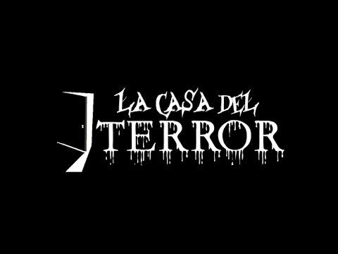 Casa del Terror LOlleria  Feria 2014  YouTube