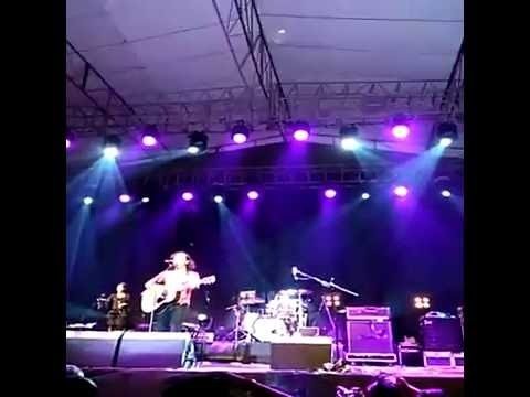 Live Concert Slank di Jogja