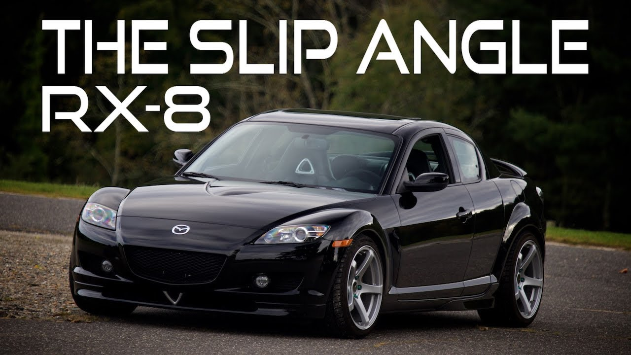 Video: How Effective Is The Mazda RX-8 As A Track Toy?