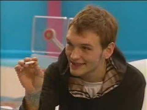 Celebrity Big Brother 2006day 11 part 5