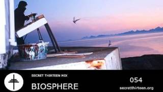Biosphere - Secret Thirteen Mix 054
