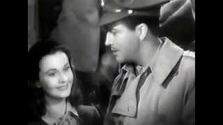 Vivien Leigh - Waterloo Bridge - Trailer with Mitch Miller 哀 愁 ミッチ・ミラー