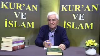 Kur'an ve İslam-263.Bölüm-Ya Sin Suresi 4.Bölüm