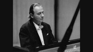Jörg Demus Beethoven Klaviersonate Nr. 31 as-dur op. 110 (1/2)