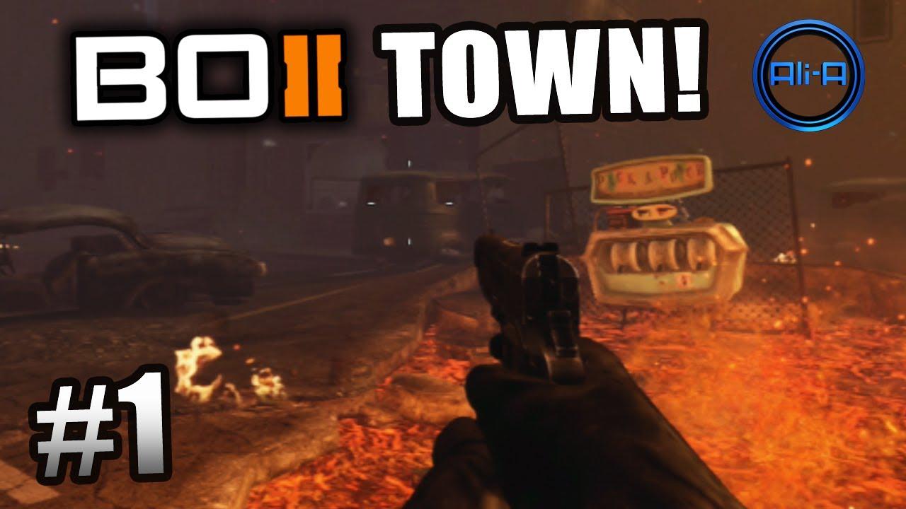 Download Call Of Duty Black Ops 2 Full [21GB Fshare - Đã TEST]