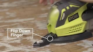 видео Дельта-шлифовальные машины