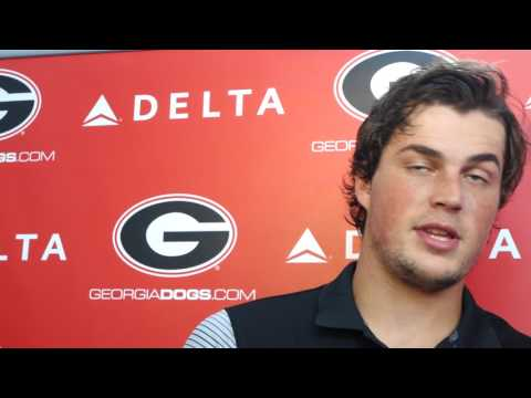 Jacob Eason Interview  August 7, 2017