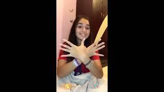 Tik Tok Finger Dance, Best Tik Tok Finger Dancing Tutorial, Episode02