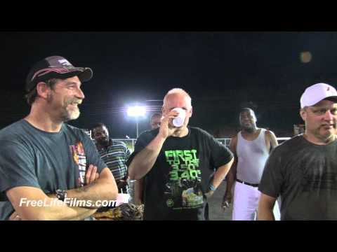 STREET OUTLAWS Dominator making a hit at Holly Springs…