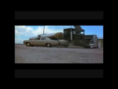 Convoy (Movie Version) by C.W McCall