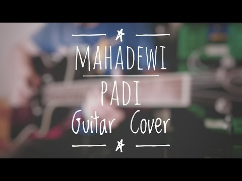 Mahadewi - Padi Cover By Andika Angelious (Acoustic Guitar)