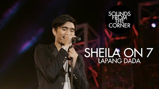 Sheila On 7 - Lapang Dada | Sounds From The Corner Live #17