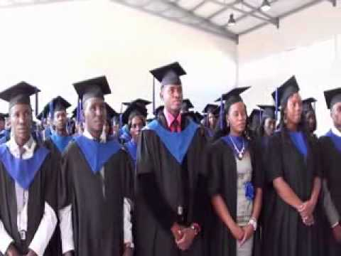 UNIVERSITY OF NAMIBIA OPENS DOORS IN CAPRIVI