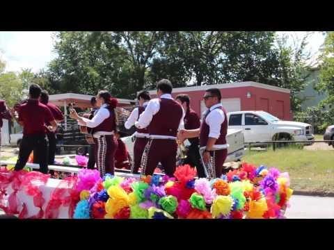 Fiestas Patrias Mexicanas de Bryan, TX