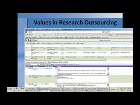 The Value of Data Entry Outsourcing