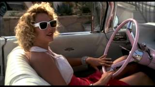 The Hot Spot (1/1) Virginia Madsen, Jennifer Connelly and Don Johnson (1990)