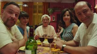 Каникулы маленького Николя - Trailer