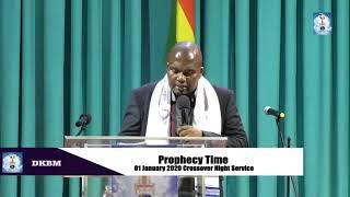 Vagabond Spirits in the Church ~ Prophetic Warning