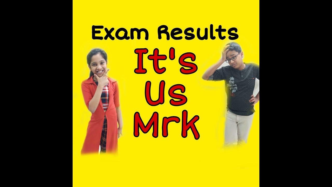 Download Exam Results ll it's us Mrk ll