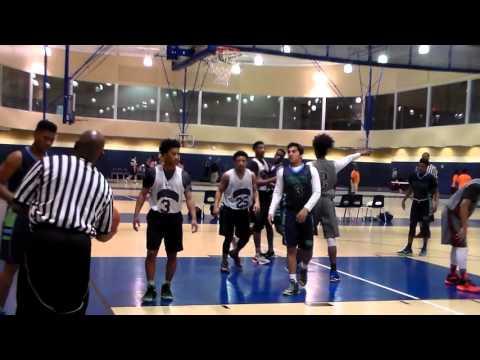 GP vs GA Knights 4 10 16 Final