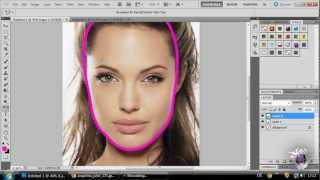 How to create Saints Row 3 Characters - The easy way (Photoshop needed)