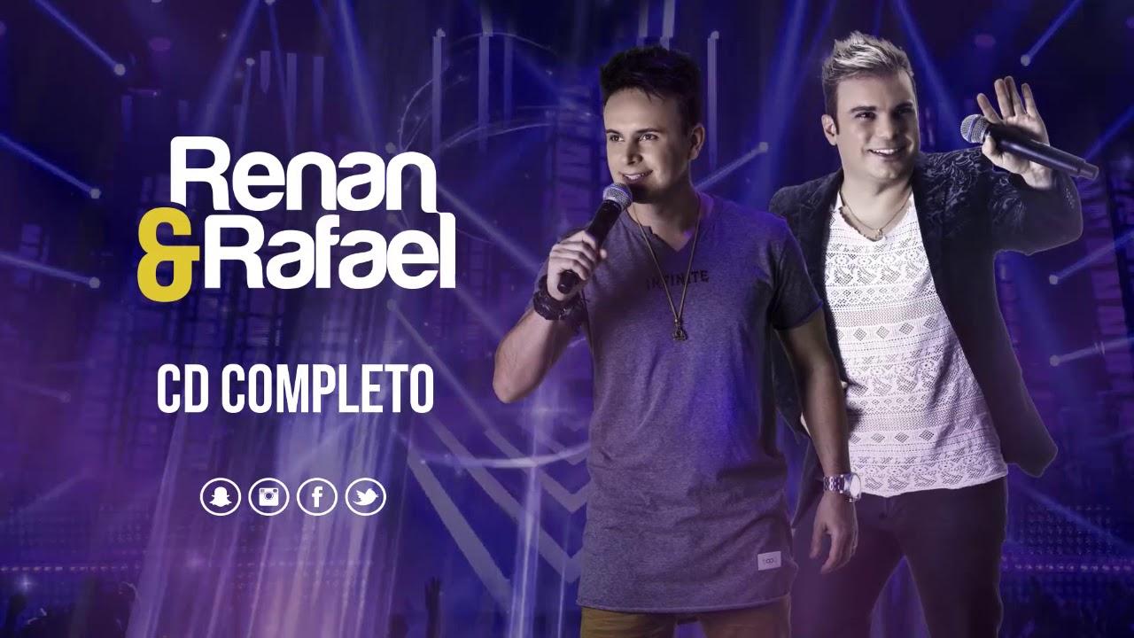 Renan E Rafael Cd Completo Porteiro Da Marilia Ao Vivo Youtube