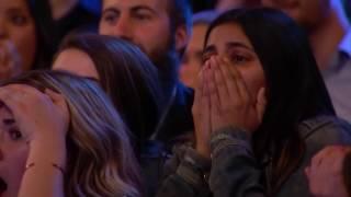Братья из Азербайджана на шоу талантов в США