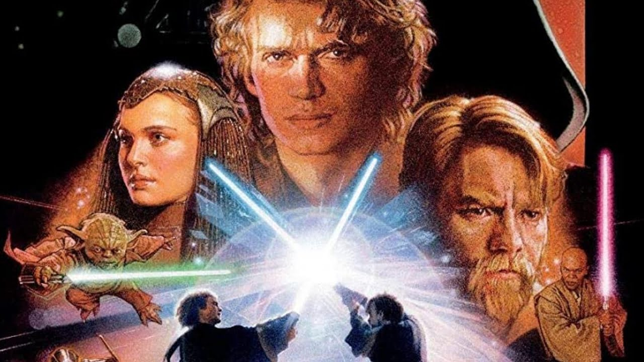 A Runthrough Star Wars Episode Iii Revenge Of The Sith Nds Youtube