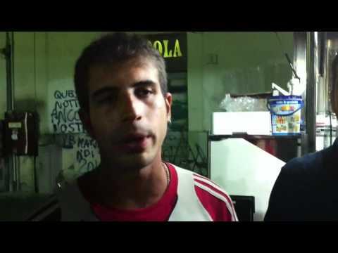 Intervista a Peppe Pace (Torello) a fine stagione 2010/11