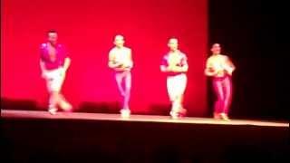 Ya Llegó - Compañía Mambo en Clave en Murcia Baila 2012.3gp