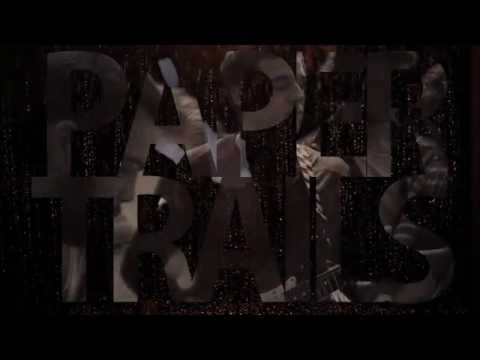 PaperTrails - Comin' Down [Official Lyric Video]