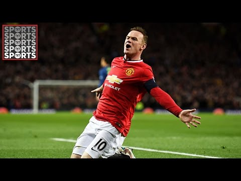 Wayne Rooney to China?