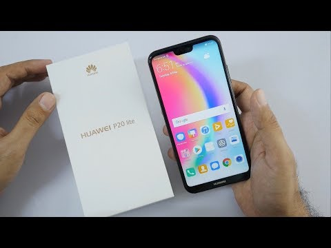 Huawei P20 Lite Reviews, Specs & Price Compare