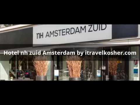 nh zuid amsterdam by itravelkosher.com