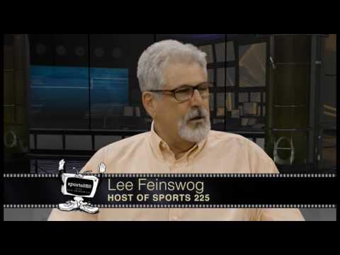 """Sports 225, 7-27-17, """"Best of"""" with John Brady"""