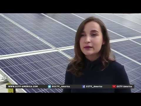 Brazil taps into solar energy after electricity price hike
