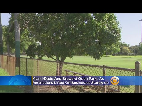 City playgrounds reopen after being closed due to COVID-19