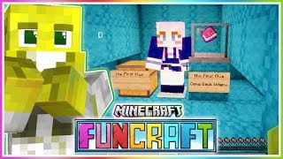 Lizzie's Quest! | Funcraft | Ep.25...