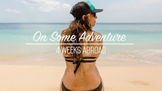On Some Adventure - 4 Weeks Abroad in China, Thailand & Bali
