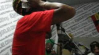 SHANTY CREW DUBPLATE SPECIAL - Michael Rose - Shootout
