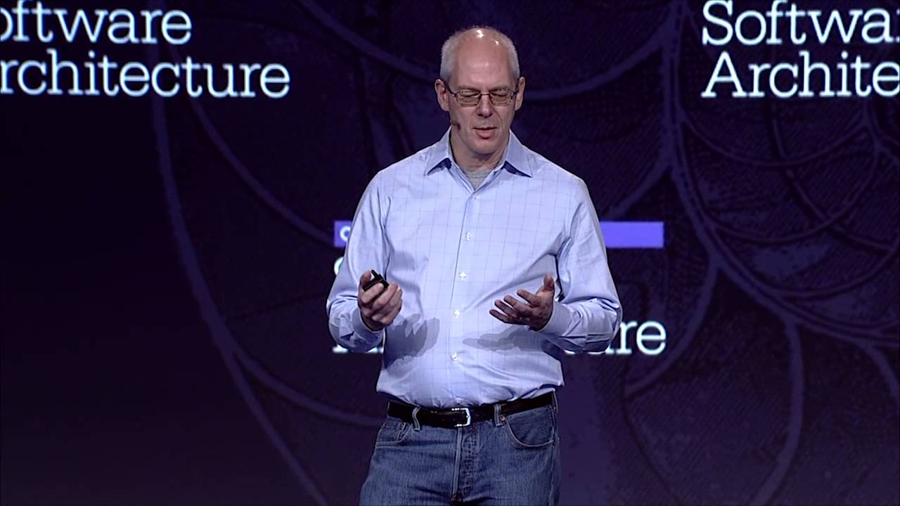 """""""Monitoring Microservices: A Challenge"""" - Adrian Cockcroft Keynote"""