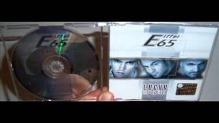 Eiffel 65 - Lucky (in my life) (2001 Gabry ponte club mix)
