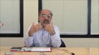 Episode 1   Dar 15 Dr Soroush - معاد شناسی مولانا
