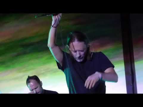 Thom Yorke -  Impossible Knots (unreleased song) - Fox Theatre Oakland CA US 2017-12-14 1st row 1080