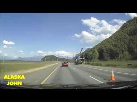 Popular Wasilla & Anchorage videos