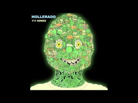 Hollerado - A Dog Named Buster