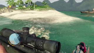 Ps4 pro far cry 3 the definition of insanity  live stream