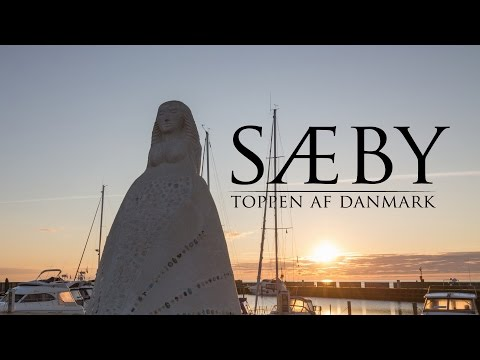 Sæby - True feeling of Scandinavia – a charming town at the Top of Denmark
