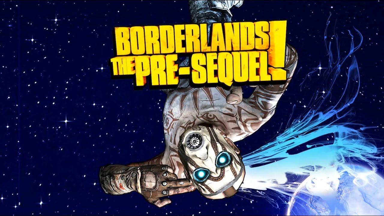 Borderlands The Pre Sequel Waffen Slots